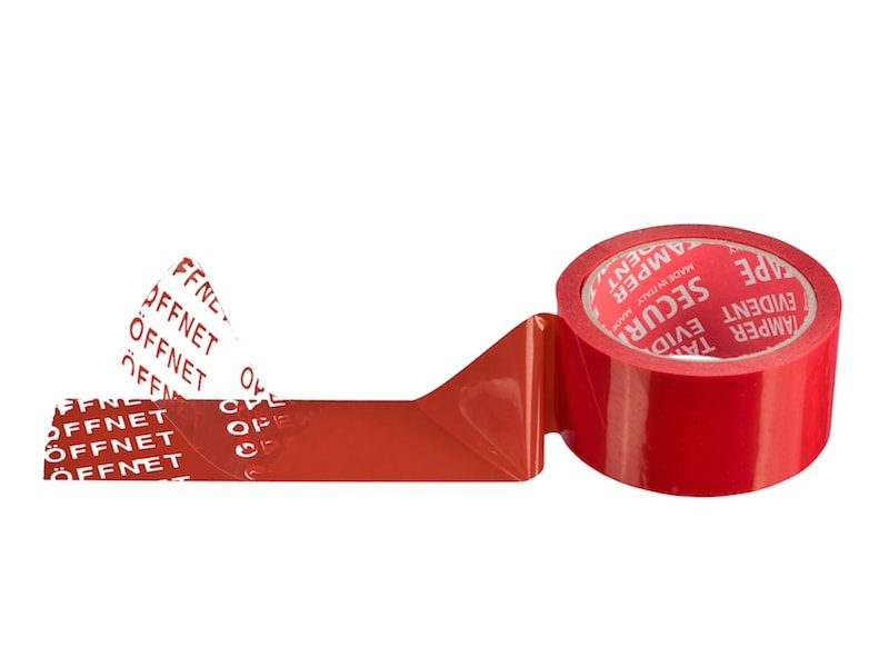 VFST secure tape
