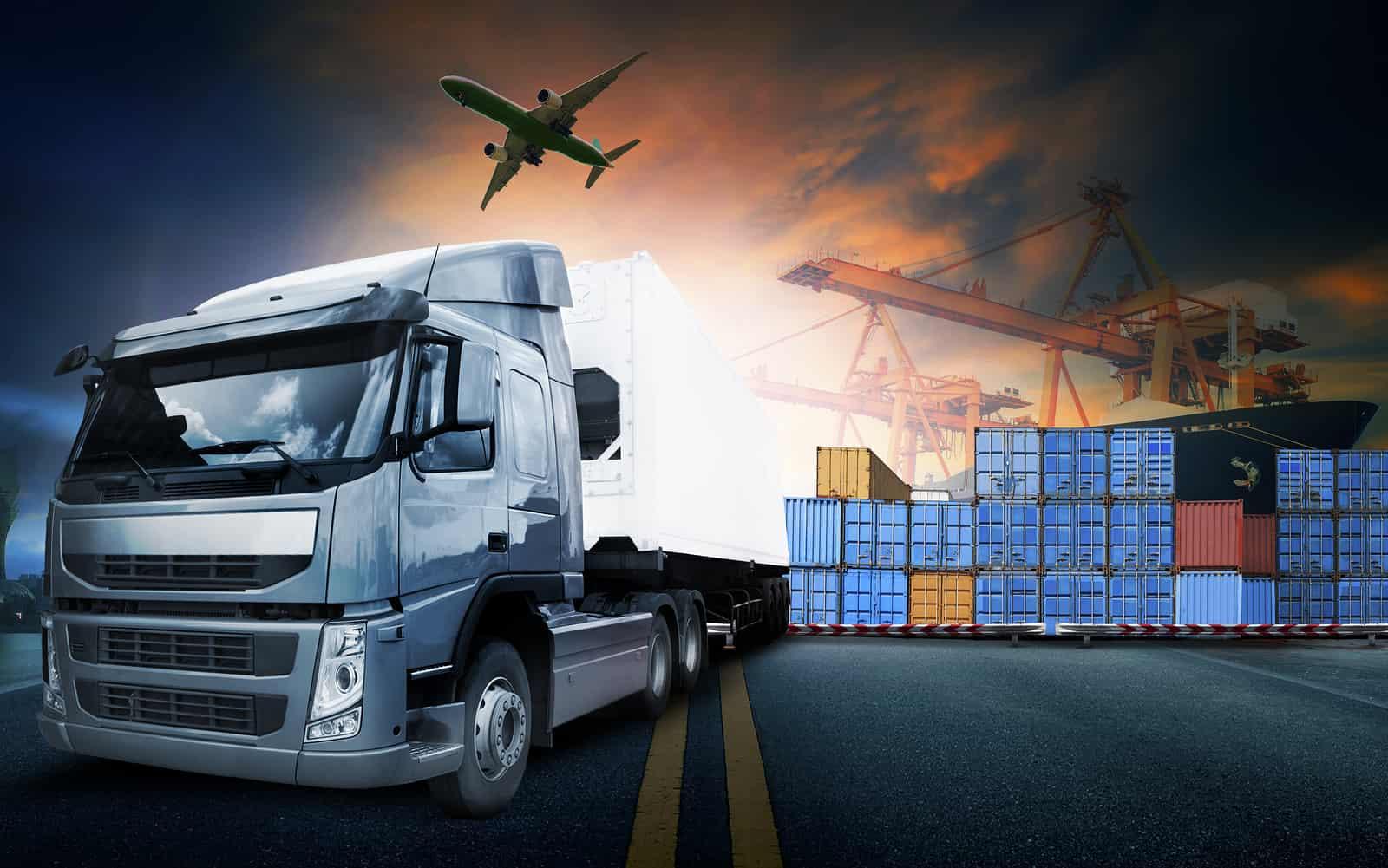 ISO17712 Plomben für Container und LKW